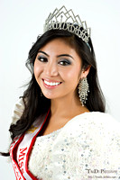 Miss Asian America 2010 Court